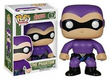 Funko - POP Heroes: The Phantom
