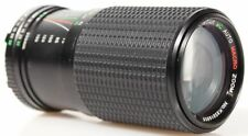 75-200MM F4.5 LENS W/ MACRO FOR MINOLTA MD