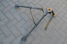 tripod 1919A4 model M2 original made by DISA/MADSEN very fine condition