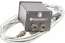 GeoTech Instruments Global Positioning System GPS-2 Assembly 60547-0101