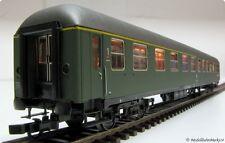 ADE DB Schnellzugwagen 1./2. Klasse beleuchtet KK Epoche IV