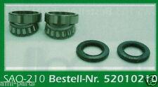 YAMAHA XVS 650 Dragstar - Kit cuscinetti forcellone - SAO-210- 52010210