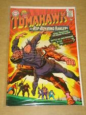 TOMAHAWK #112 FN (6.0) DC COMICS OCTOBER 1967 **