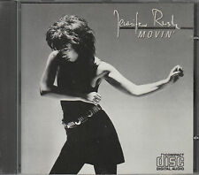 Jennifer Rush CD MOVIN (c) 1985 CBS  JAPAN