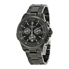 Victorinox Swiss Army Night Vision Chronograph Mens Watch 241730