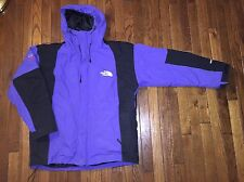 The North Face Summit Series Gore Tex Men's Large L 3 In 1 Jacket Parka