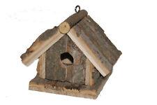 Birdhouse,Rustic Birdhouse,Wood Birdhouse,Outdoor Birdhouse,Bird House ON SALE