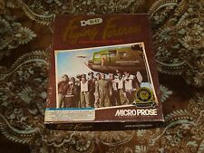 """B-17 Flying Fortress-WWII Bombers in Action (PC,1992) MicroProse 3.5"""" *COMPLETE*"""