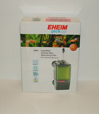EHEIM 2008510 PICKUP 60 (2008) Internal Filter With media AQUARIUM. 2008510