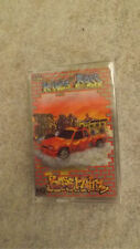 BASS PATROL Kings of Bass SEALED 1992 Rap Cassette Tape Joey Boy Records