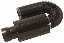 to suit Kia K2700 PU - Carbon Fibre Airbox + Filter includes  Air Duct