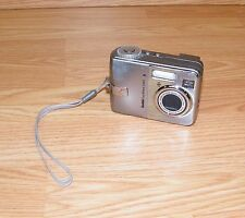 Kodak EasyShare (C340) All Glass Lens AF 3x Optical Zoom Digital Camera Only