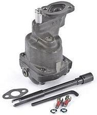 """Melling Select Performance SBC10555 High Volume Oil Pump 3/4"""" pickup Chevy Race"""