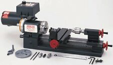 "Sherline 4000A - 3.5"" x 8""  Mini Lathe/Micro Lathe w/Chucks Made in the USA!"