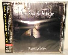 CD DIARY ABOUT MY NIGHTMARE - FORBIDDEN ANGER - JAPAN - IUCP-16072