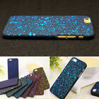 Shockproof Rugged Hybrid Rubber TPU Cover Case for Apple iPhone 5s 5C 6 6s Plus