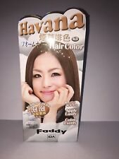 IDA Faddy Bubble Color (Havana) lv.5 Hair Color