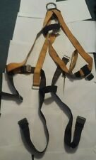 Miller Titan safety harness T4500/UAKU 2005