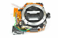 Nikon D90 Mirror Box Shutter, Aperture  Replacement Repair Part DH3351