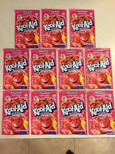 24 Packets(0.14 Oz/each) Kool-Aid Unsweetened Drink Mix - Strawberry Flavor