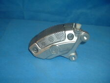 HARLEY 08 UP TOURING SE BREMBO SILVER RIGHT FRONT BRAKE CALIPER OEM H-D USED