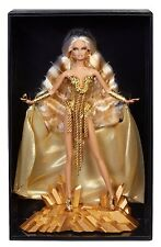 2013 Collectors Gold Label Edition THE BLONDS BLOND GOLD Barbie® - X8263 NEW!!