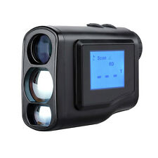 2016 GOLF LASER RANGE FINDER WITH PINSEEKING TECHNOLOGY WITH SLOPE - LCD DISPLAY