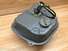 Honda SCV 100 Lead 2003 Fuel Tank With Petrol Level Sensor