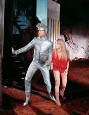 Danger Diabolik 01 A3 Box Canvas Print