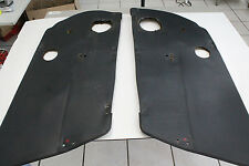 Porsche 911 930 G modèle porte door panel