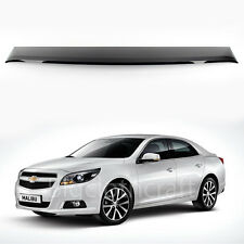 New Smoke Rear Roof Visor Spoiler K987 for Chevrolet Malibu 2012~2014