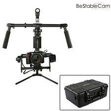 BeStableCam HORIZON H6 3-axis Brushless Camera Stabilizer with Encoder for DSLR