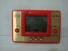 SBS Jeu electronique LCD type Game & Watch MINI ARCADE SOUS MARIN