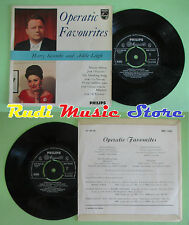 LP 45 7'' HARRY SECOMBE & ADELE LEIGH Nessun dorma The drinking song no cd mc