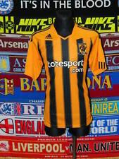 5/5 Hull City adults L 2010 football shirt jersey trikot mint