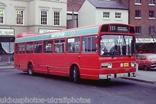 MIDLAND RED HOTSPUR GOL431N 6x4 Bus Photo