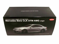 1:18 Kyosho - Mercedes CLK DTM AMG Coupe