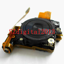Lens Zoom Unit  For CANON IXUS100 IS SD780 IXY210 Digital Camera Black + CCD