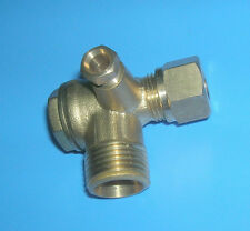 check valve for air compressor