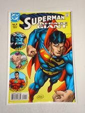 SUPERMAN 80-PAGE GIANT #1 DC COMICS 1999