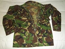 Chemise commando Royal Air Force camouflage DPM
