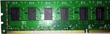 Samsung Chip RAM  4gb DDR3 1333Mhz RAM For Desktop PC 16 chip RAM