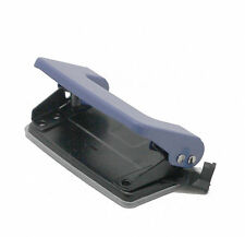 Metal hole Punch Puncher 14 Sheet Capacity Light Duty Desk Stationary Office