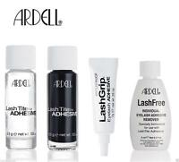 Ardell LashTite Eyelash Lash Adhesive Best Waterproof Strong False Eyelash Glue