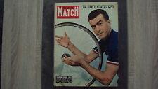 PARIS MATCH n°276 - 10 au 17 juillet 1954 - Tour de France / Indochine / Hanoï /
