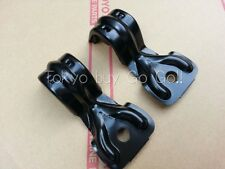 Toyota Corolla cp AE86 Radiator Upper Support Bracket set NEW Genuine OEM Parts