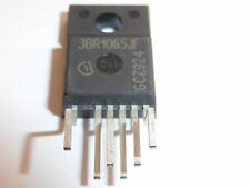 ICE3BR1065JF Regulator used in LG Power Supply Board plus others -UK SELLER