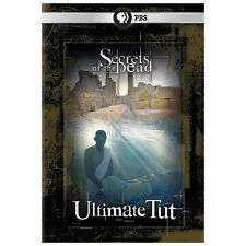 Secrets of the Dead: Ultimate Tut by