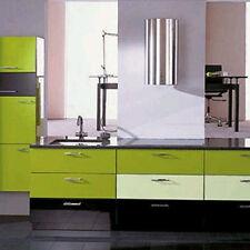 10m x 30cm Selbstklebende Dekorfolie küchenfronten gl