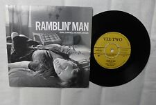 Isobel Campbell Mark Lanegan Ramblin Man Ltd 7""